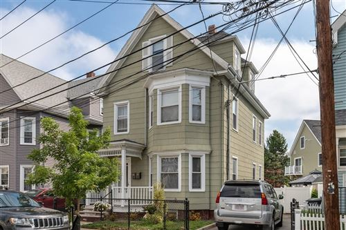 Photo of 13 Morton Street, Somerville, MA 02145 (MLS # 72679359)