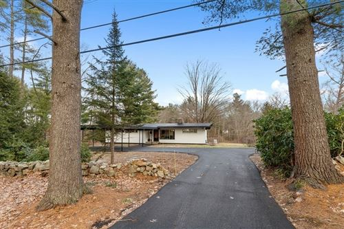 Photo of 97 Reservation Rd., Andover, MA 01810 (MLS # 72772359)