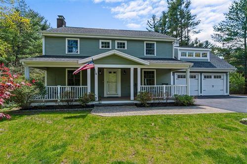 Photo of 189 Farm Lane, Westwood, MA 02090 (MLS # 72834359)