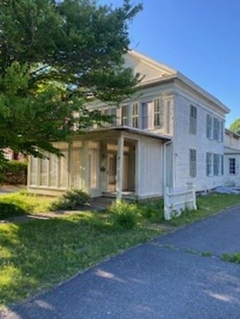 Photo of 28 Main, Conway, MA 01341 (MLS # 72848359)