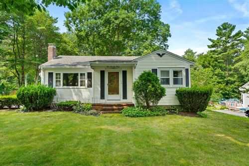 Photo of 173 Beech St, Rockland, MA 02370 (MLS # 72870359)