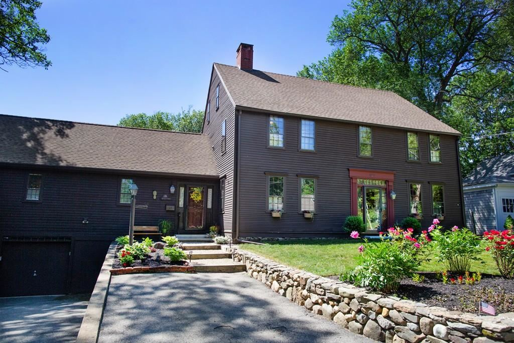 117 River Road, Merrimac, MA 01860 - #: 72675359
