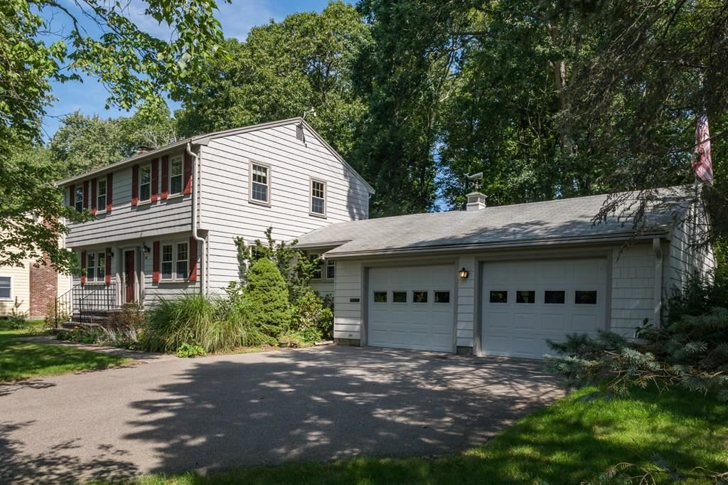 Photo of 201 Cain Ave, Braintree, MA 02184 (MLS # 72724359)