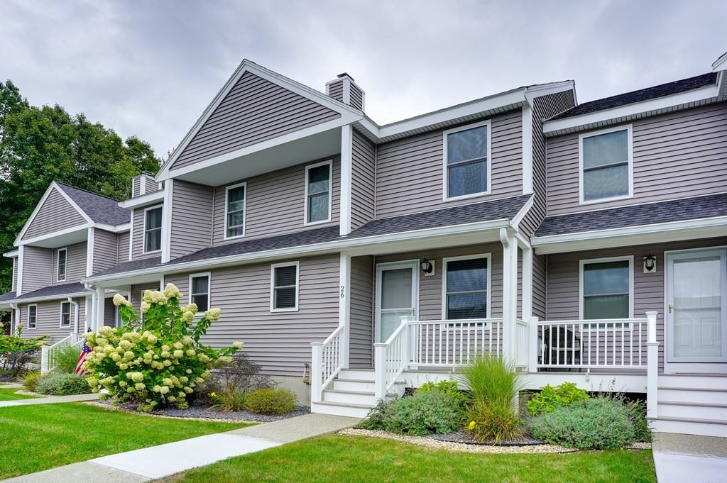 26 Sycamore Dr #26, Leominster, MA 01453 - MLS#: 72734359