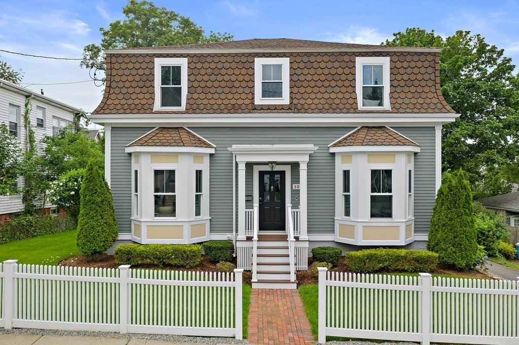 30 Conwell Ave, Somerville, MA 02144 - MLS#: 72872359