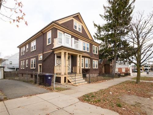 Photo of 472 Gallivan Blvd #1, Boston, MA 02124 (MLS # 72827360)