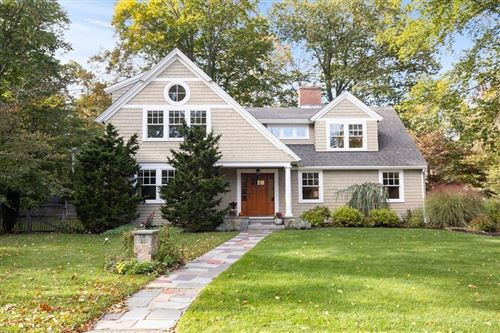 Photo of 14 Childs Rd, Lexington, MA 02421 (MLS # 72910360)