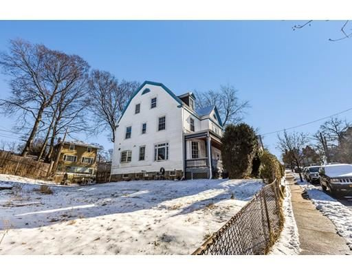15 Zamora, Boston, MA 02130 - MLS#: 72602360