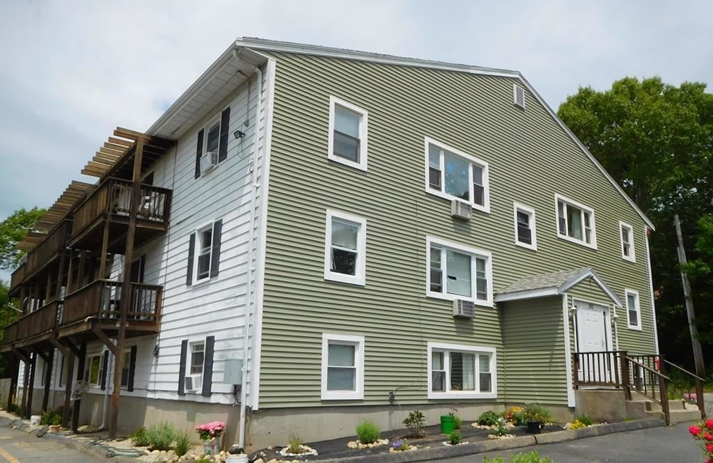913 State Rd #12, Plymouth, MA 02360 - #: 72685360