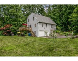 Photo of 2 White Rd, Holland, MA 01521 (MLS # 72530361)