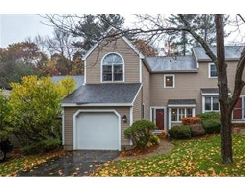 Photo of 36 Bishops Forest Dr #36, Waltham, MA 02452 (MLS # 72581361)