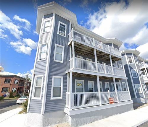 Photo of 90 Winthrop Shore Dr. #1A, Winthrop, MA 02152 (MLS # 72792361)