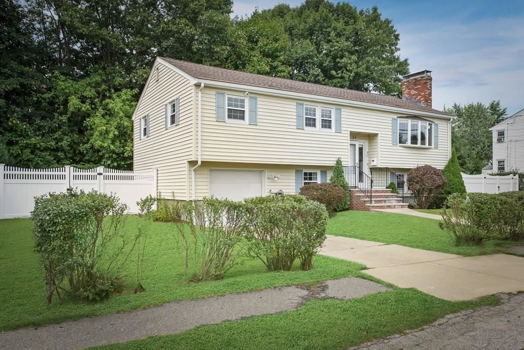 84 Bornwood Dr, Norwood, MA 02062 - MLS#: 72724361