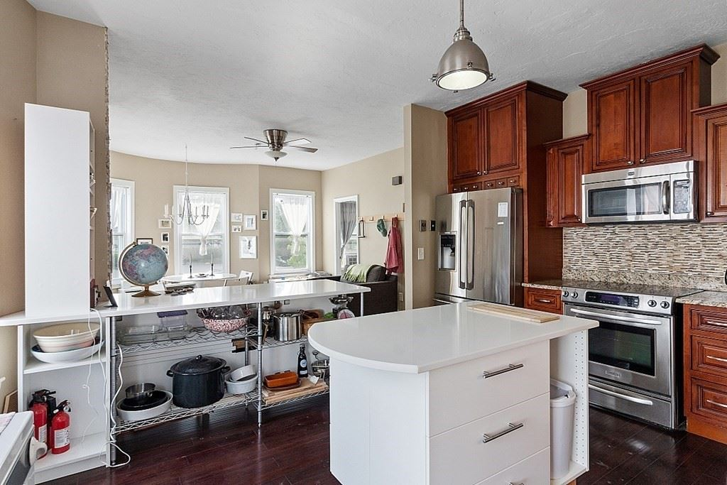 52 Providence St #3, Worcester, MA 01604 - MLS#: 72874361