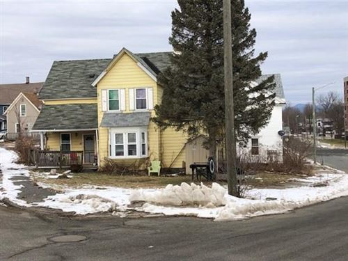 Photo of 87 Francis Ave, Pittsfield, MA 01201 (MLS # 72640362)
