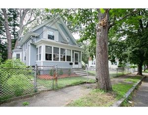 Photo of 15 Montclair Ave, Quincy, MA 02171 (MLS # 72549363)