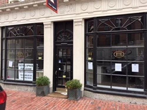 Photo of 122 Charles Street, Boston, MA 02114 (MLS # 72619364)