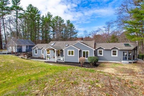 Photo of 43 Partridge Ln, Carlisle, MA 01741 (MLS # 72814364)