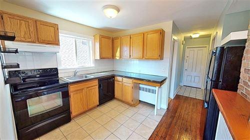 Tiny photo for 10 Sumner Terrace #3, Boston, MA 02125 (MLS # 72900364)