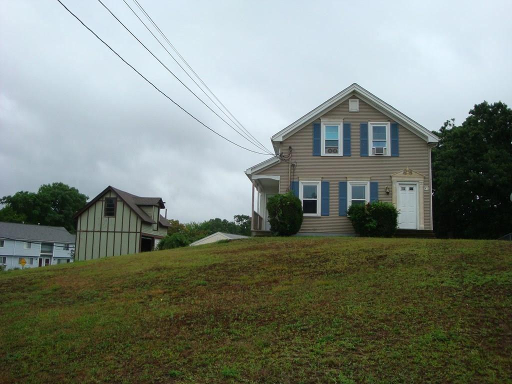 82 Leedham St, Attleboro, MA 02703 - MLS#: 72721364