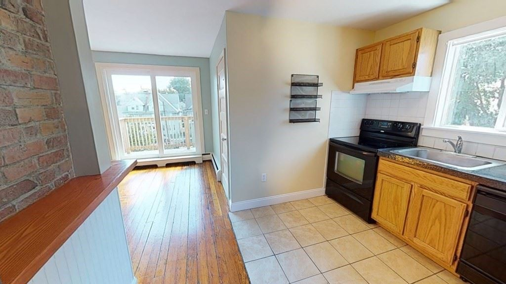 Photo for 10 Sumner Terrace #3, Boston, MA 02125 (MLS # 72900364)