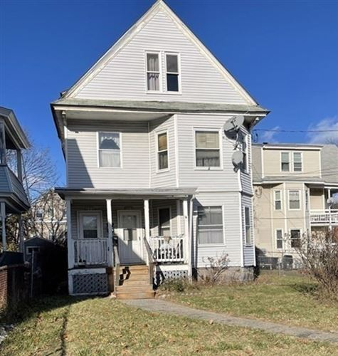 Photo of 268-270 Bailey St, Lawrence, MA 01843 (MLS # 72773365)