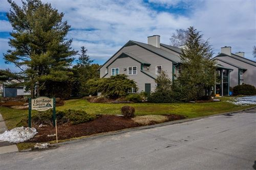 Photo of 1938 Phillips Rd #11, New Bedford, MA 02745 (MLS # 72789365)