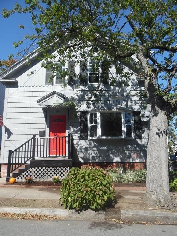 176 8Th St, Providence, RI 02906 - MLS#: 72733365