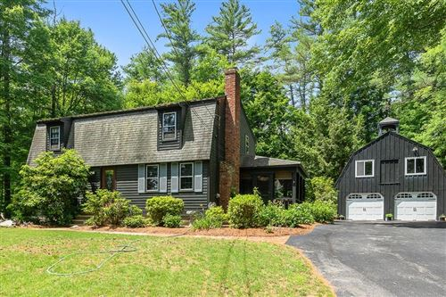 Photo of 115 Shirley, Pepperell, MA 01463 (MLS # 72689366)