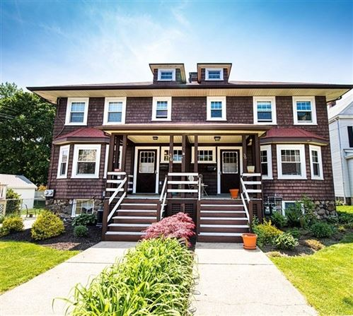 Photo of 36-36A Gould St, Wakefield, MA 01880 (MLS # 72844366)