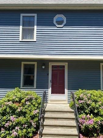 710 East Street #J, Walpole, MA 02081 - MLS#: 72847366