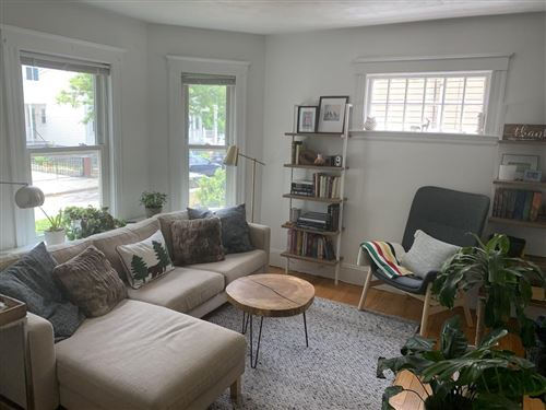 Photo of 41 Parkdale Street #1, Somerville, MA 92143 (MLS # 72667367)