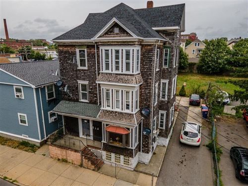 Photo of 351 sawyer st, New Bedford, MA 02746 (MLS # 72704367)