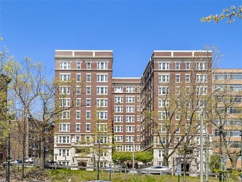 Photo of 1454 Beacon #744, Brookline, MA 02446 (MLS # 72758367)
