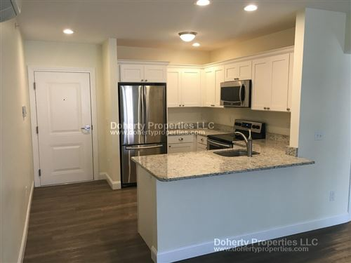Photo of 41 Saunders Street #41, North Andover, MA 01845 (MLS # 72794367)