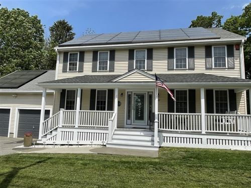 Photo of 357 Forest St, Methuen, MA 01844 (MLS # 72845367)