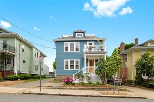 Photo of 34-36 Curtis Avenue, Somerville, MA 02144 (MLS # 72846367)