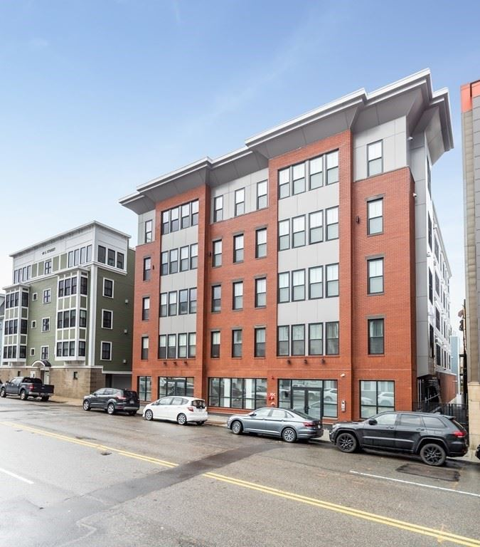 Photo of 45 L Street #11, Boston, MA 02127 (MLS # 72776367)