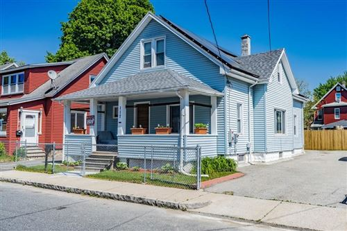 Photo of 117 Miller St, Springfield, MA 01104 (MLS # 72662368)