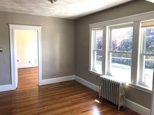 Photo of 545 Hancock Street #4, Quincy, MA 02170 (MLS # 72732368)
