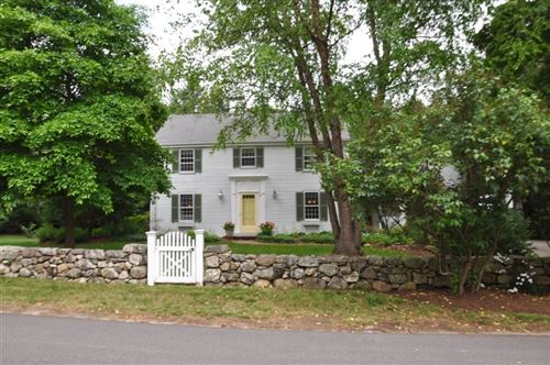 Photo of 12 Old Farm Rd, Dover, MA 02030 (MLS # 72788368)