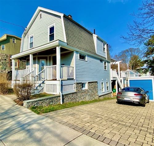 Photo of 50 Oak St, Newton, MA 02464 (MLS # 72805368)