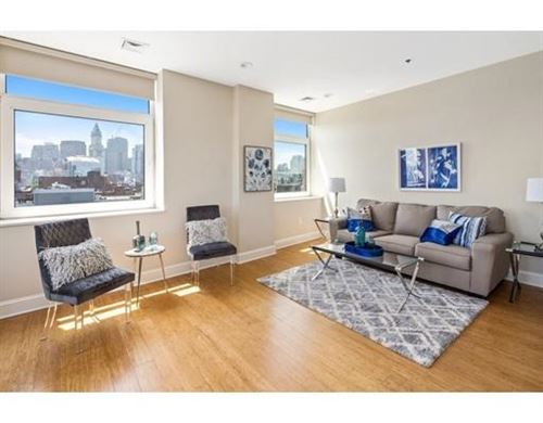Photo of 300 Commercial Street #604, Boston, MA 02109 (MLS # 72510369)