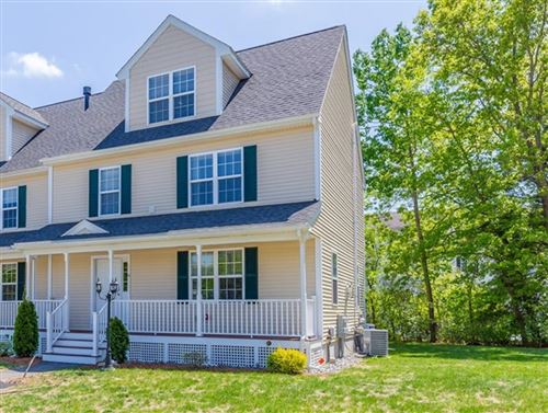 Photo of 15 Hampshire Road #5A, Methuen, MA 01844 (MLS # 72663369)