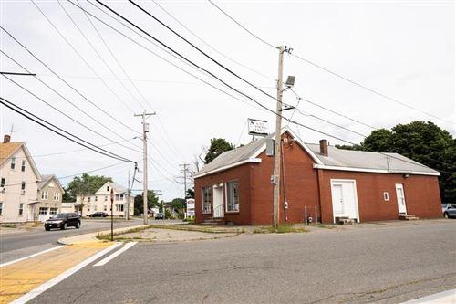 Photo of 145 Pleasant St, Dracut, MA 01826 (MLS # 72679369)
