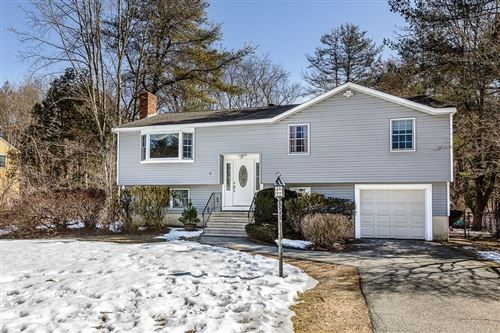 Photo of 5 Judith Dr, North Reading, MA 01864 (MLS # 72792369)