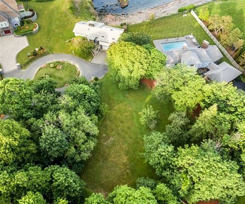 Photo of Parcel A Lot 1 Spouting Horn, Nahant, MA 01908 (MLS # 72836369)