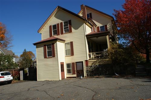 Photo of 166 High St #2, Reading, MA 01867 (MLS # 72843369)