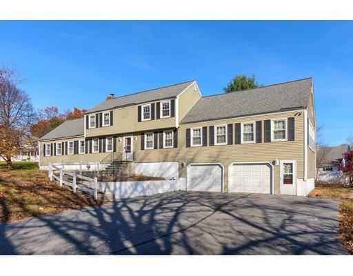 Photo for 11 Partridge Rd, Dracut, MA 01826 (MLS # 72590369)