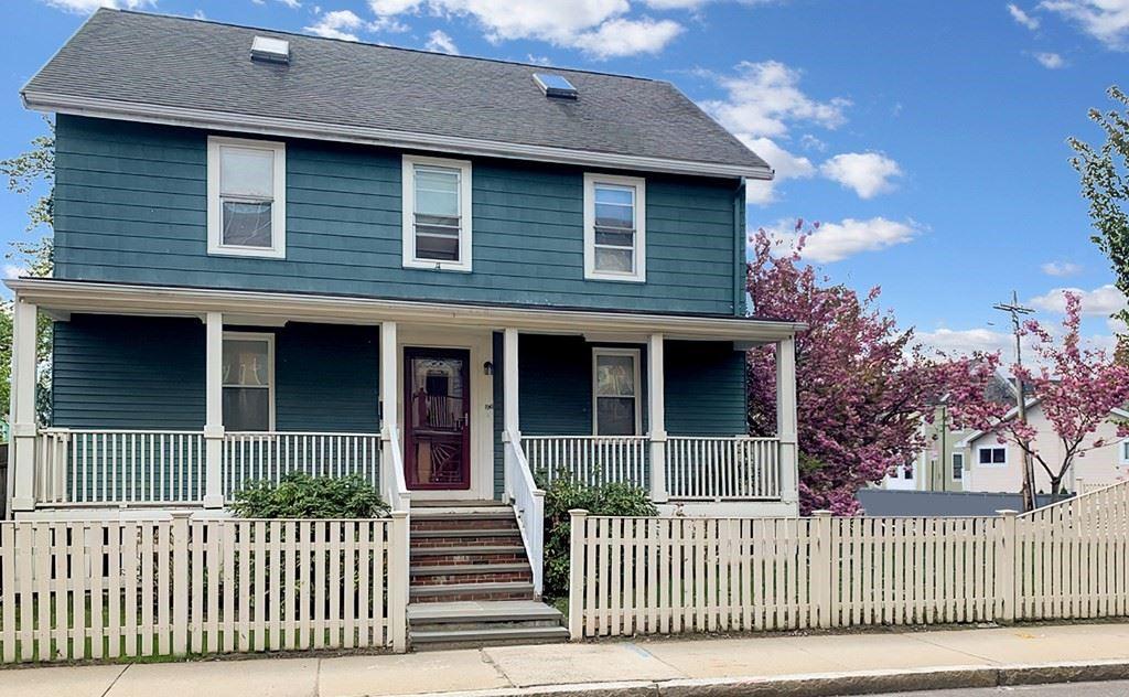 194-196 HARVEY STREET, Cambridge, MA 02140 - MLS#: 72835369